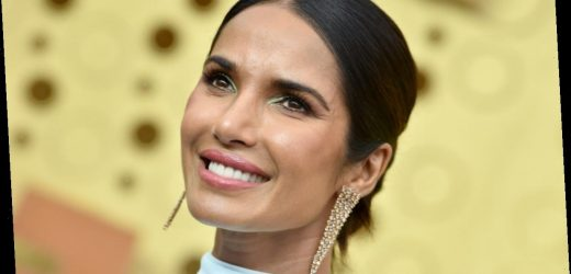 'Top Chef': Padma Lakshmi Will Never Forget the Worst Thing She Had to Eat: It Was 'Rubbery'