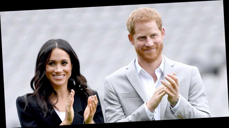 Harry and Meghan: Why We're Not Returning as Working Royals