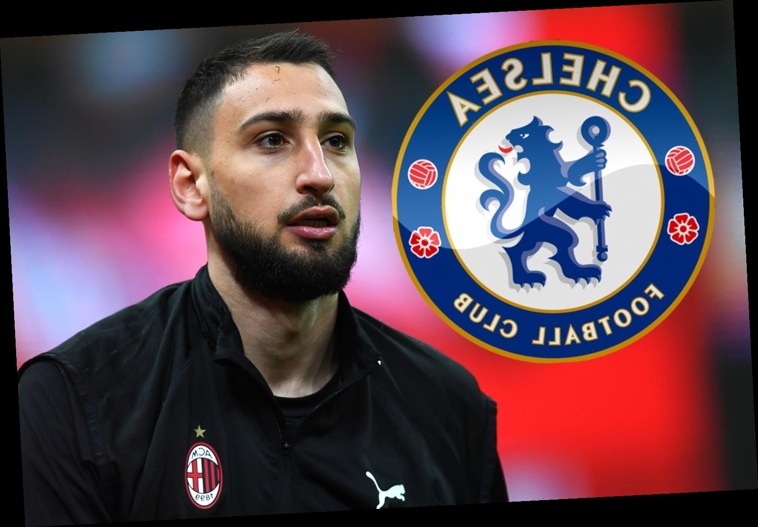 Chelsea prepare 'monstrous' contract offer for Gianluigi Donnarumma as they eye AC Milan keeper on free transfer