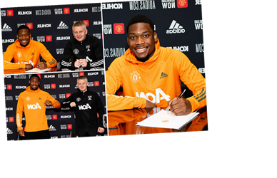 Teden Mengi signs new Man Utd contract as 18-year-old becomes latest youngster to commit future