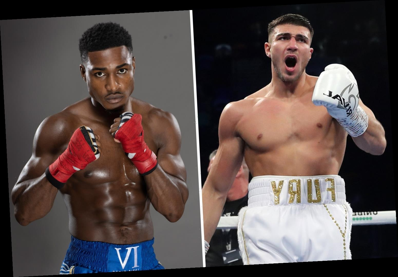 Tommy Fury wouldn't be where he is now without brother Tyson or Love Island, slams fellow reality TV star Idris Virgo