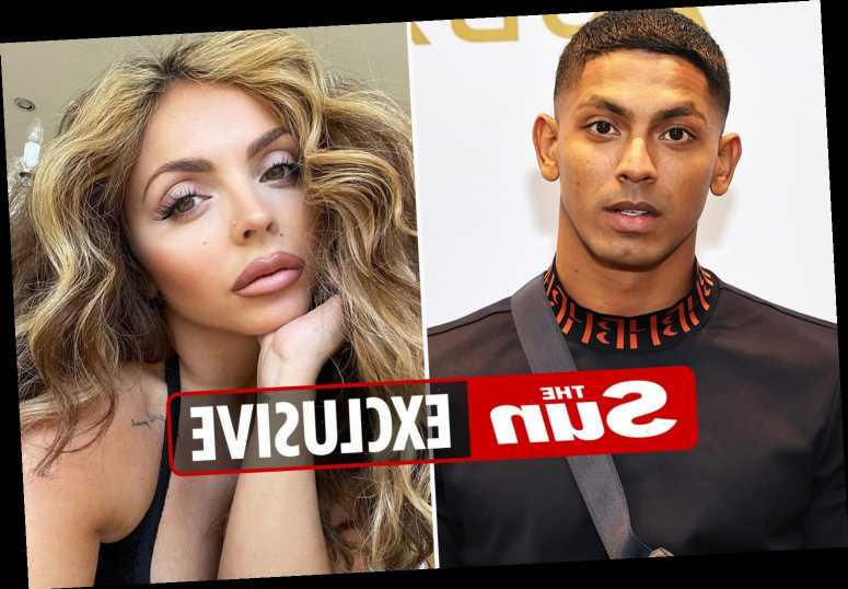 Jesy Nelson and Sean Sagar spark split rumours as they unfollow each other on Instagram again weeks after reuniting