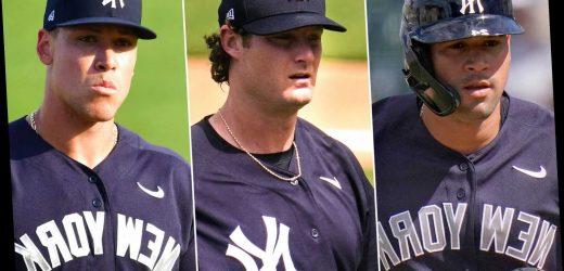 Yankees season preview, prediction:  World Series mantra especially true now