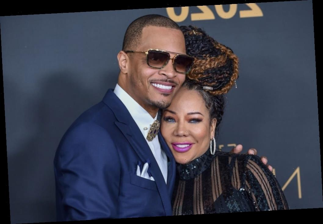 T.I. and Tiny Harris: NY Lawyer Contacts Prosecutors to Investigate the Couple Over Assault Accusations