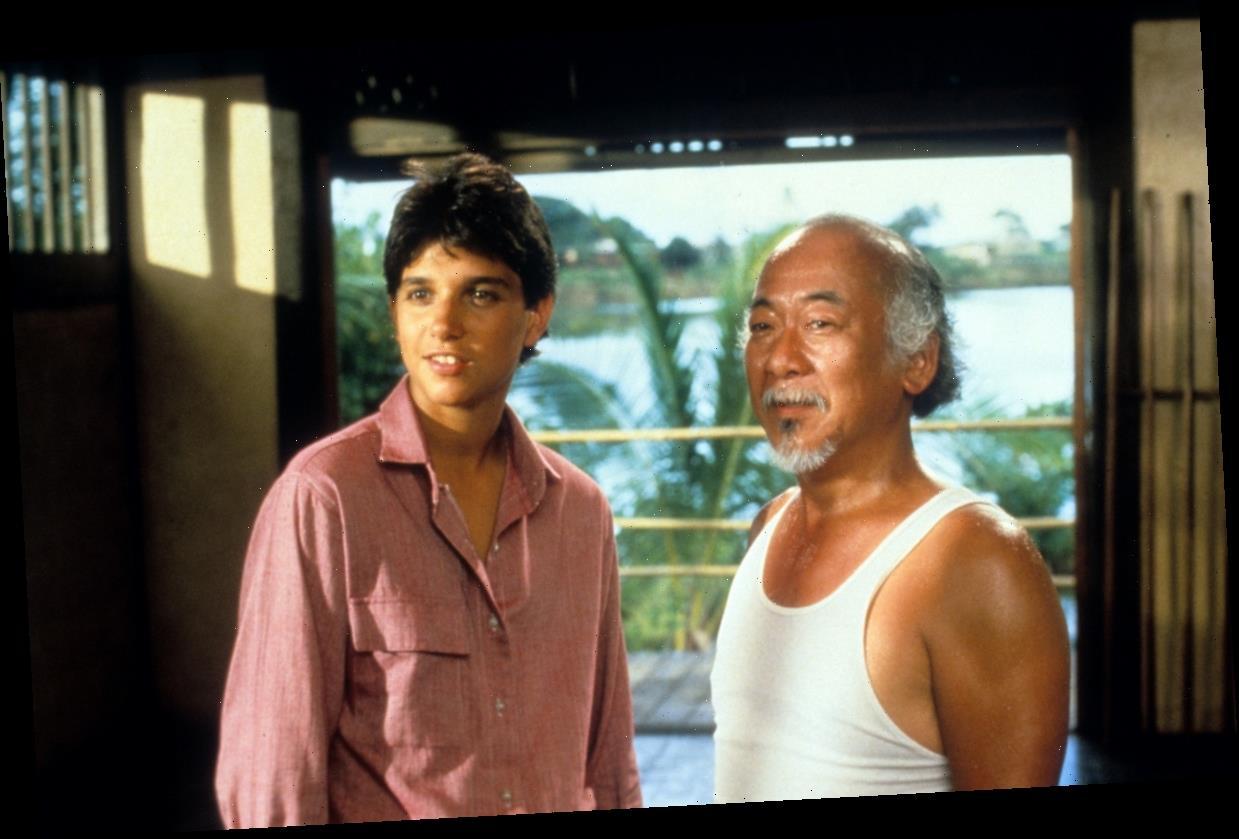 Netflix's 'Cobra Kai': Is 'The Karate Kid' Franchise Based on a True Story?