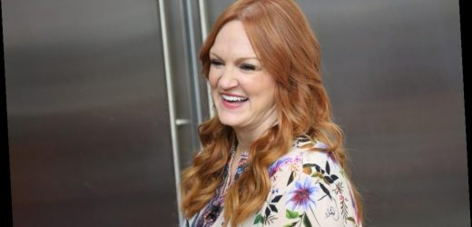 'The Pioneer Woman' Ree Drummond's Cat Was Once in a 'Standoff' With a Rattlesnake