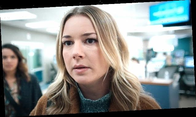 'The Resident' Winter Finale Preview: Nic Faces Her Attacker On Her First Day Back At Work