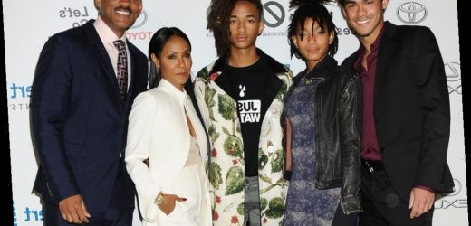 How Tall Are Jada Pinkett Smith, Will Smith, and the Rest of the Smith Family?