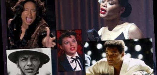 Frank Sinatra to Andra Day: Singers Who Became Oscar-Nominated Actors