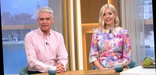This Morning viewers' fury after Holly Willoughby repeatedly asks Matt Hancock if she can go abroad