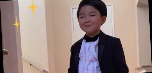'Minari' Star Alan S Kim Wins Best Young Actor at Critics' Choice Awards 2021 After Walking Red Carpet at Home