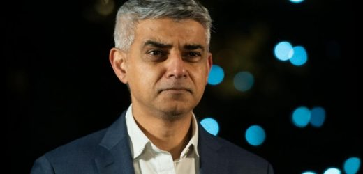 Sadiq Khan: Duchess Meghan 'touched people's lives in ways nobody had'