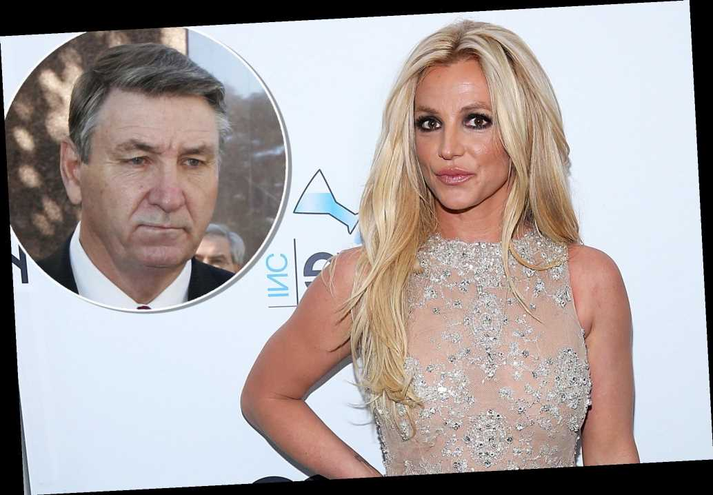 Britney Spears' dad wants her to pay the huge bill in their legal battle