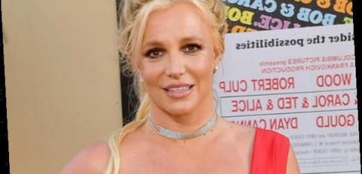 Britney Spears Seeks to Permanently Remove Her Dad as Personal Conservator