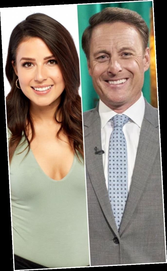 Katie Thurston: I Want Nothing to Do With Chris Harrison!