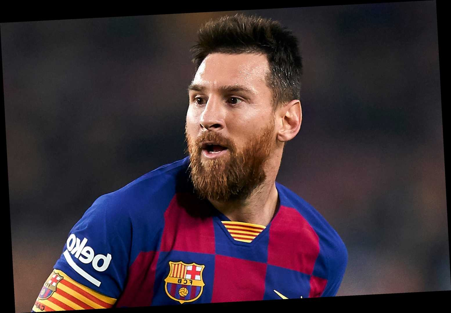 Barcelona cannot afford Lionel Messi without selling players after LaLiga salary cap, claims Spanish football expert