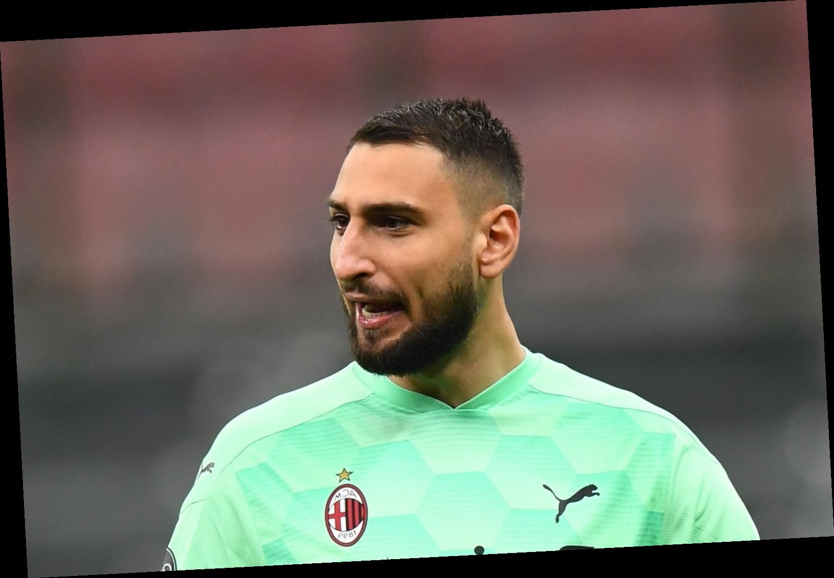 Chelsea being led by PSG in Gianluigi Donnarumma transfer race with AC Milan keeper yet to sign new contract