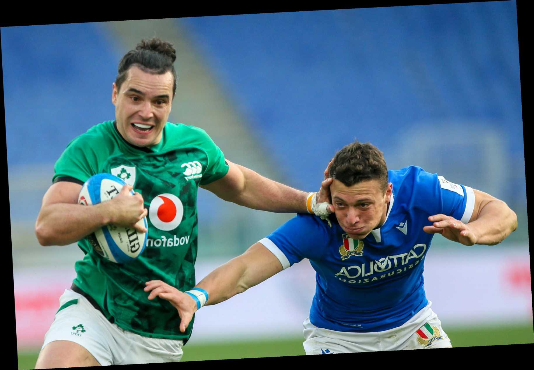 When did Italy last win a Six Nations match and what's their best performance to date in the tournament?