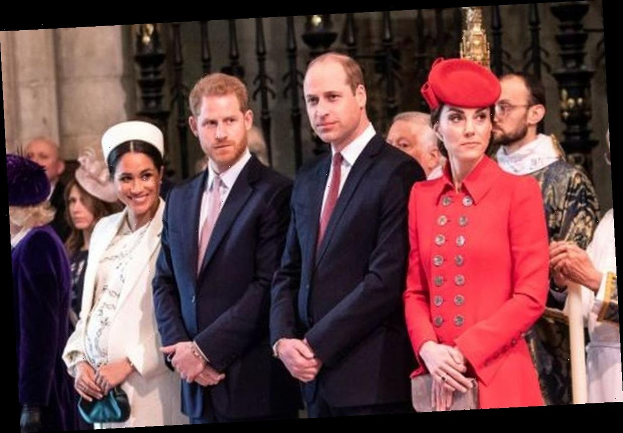 Prince Harry, William and Charles speak for first time since Oprah but talks 'unproductive', Meghan Markle's pal claims