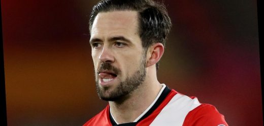 Man City lead transfer race to sign Southampton ace Danny Ings with Man Utd as outsiders, say bookies