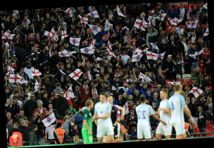 FA will tell Uefa they want 45,000 fans at Euro 2020 latter stages in boost for stadium return