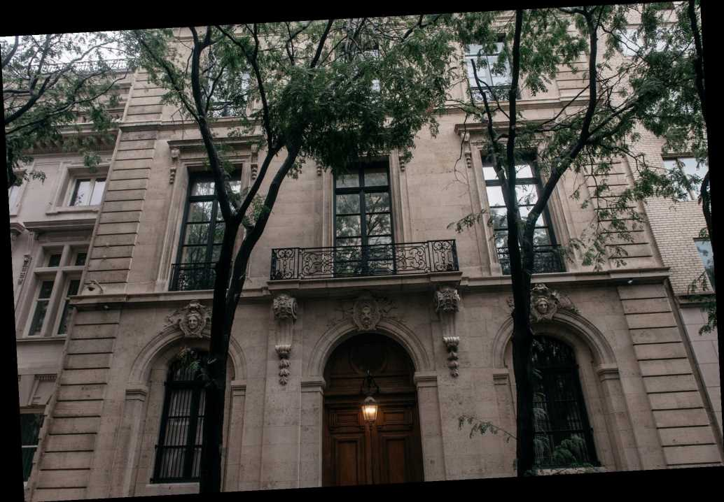 Jeffrey Epstein's Manhattan townhouse officially sold for nearly $50M