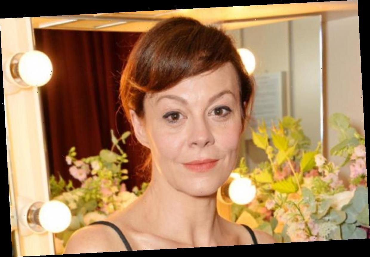Who is Damian Lewis' wife Helen McCrory? – The Sun