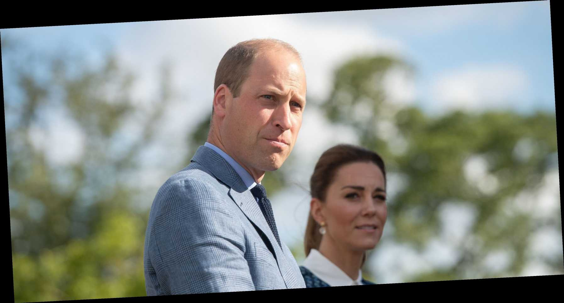 """Prince William Is """"Very Protective of Kate"""" and Can """"Get Very Angry"""""""