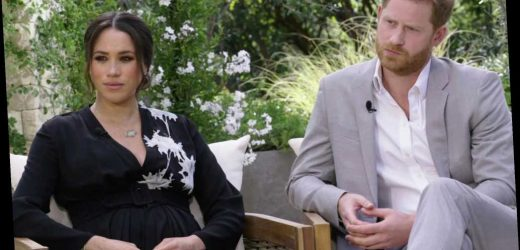 Meghan Markle reveals her true self in Oprah interview: Devine