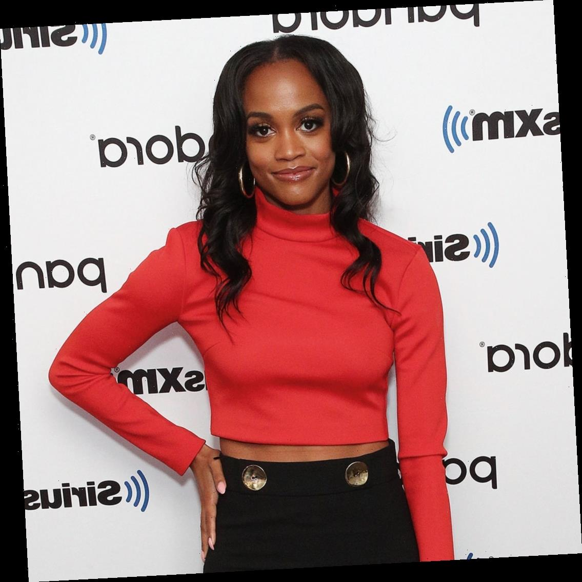 Bachelor Producers Condemn 'Completely Inexcusable' Harassment Against Rachel Lindsay: 'Rooted in Racism'