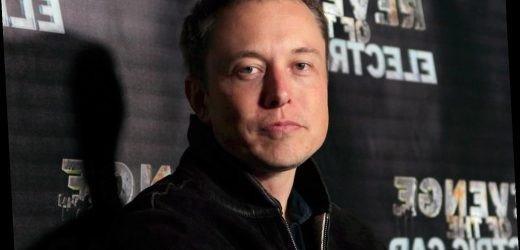 Elon Musk Files Paperwork to Be Called the 'Technoking of Tesla,' CFO Named 'Master of Coin'