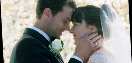 Final Fifty Shades Book as Told by Christian Grey to Be Released in June