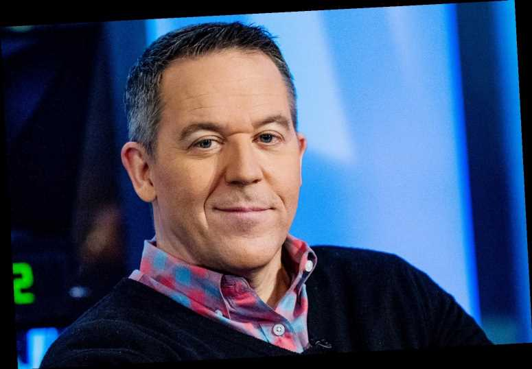 Fox News Host Greg Gutfeld Doesn't Realize He Is Live and Gets Caught Singing 'I Gotta Pee' on Air