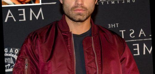 Sebastian Stan Won't Play Luke Skywalker Unless Mark Hamill 'Personally' Calls Him to Approve