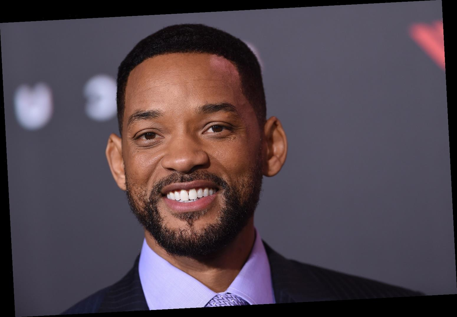 Will Smith Says He's Never Seen 'Intellect' in the Racist People Who Have Called Him the N-Word to His Face