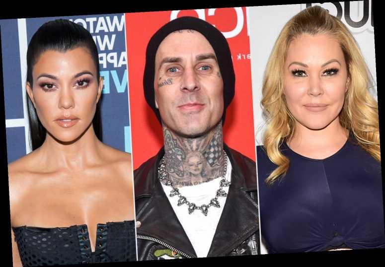 Shanna Moakler Has No 'Ill Will' Towards Ex Travis Barker's New Girlfriend Kourtney Kardashian
