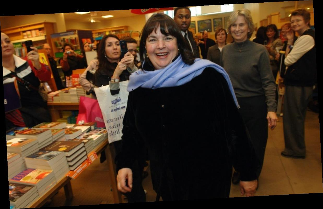 'Barefoot Contessa': 3 of Ina Garten's Best Dinner Recipes for a Crowd