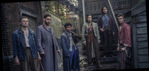 Netflix's 'The Irregulars' Renewed For Season Two Before Season One Even Premieres!