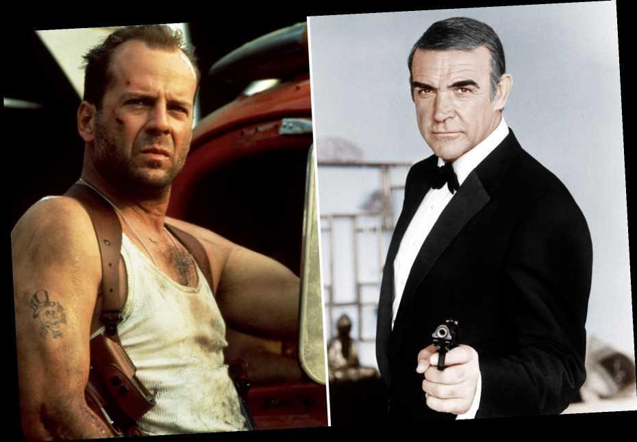 'Alien,' 'Die Hard,' James Bond Classic Props Set for Auction
