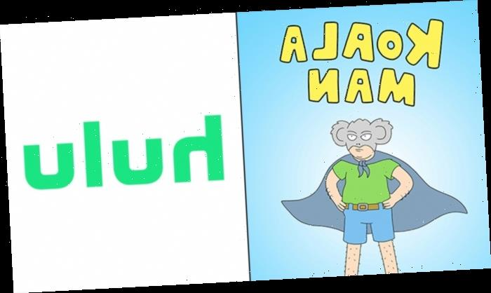 Hulu Orders 'Koala Man' Animated Series From Michael Cusack, Dan Hernandez, Benji Smith & Justin Roiland
