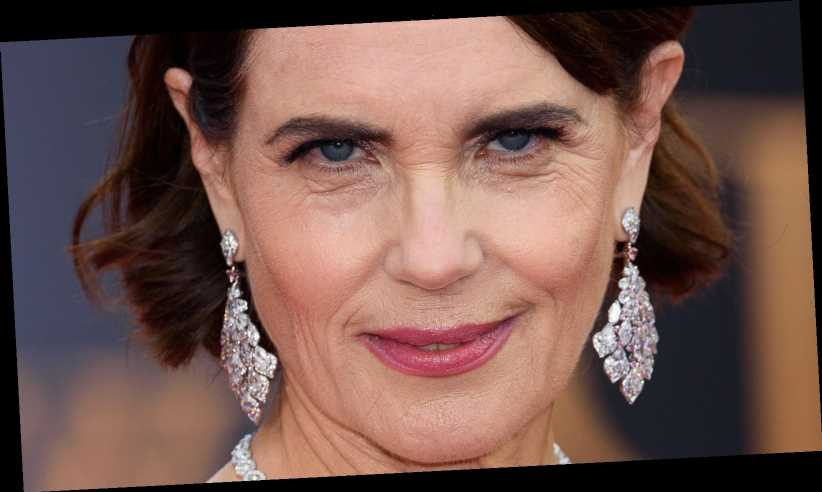 What Elizabeth McGovern From Downton Abbey Is Doing Now