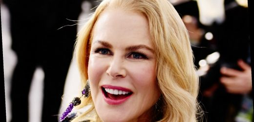 Nicole Kidman's Net Worth: The Actress Is Worth More Than You Think