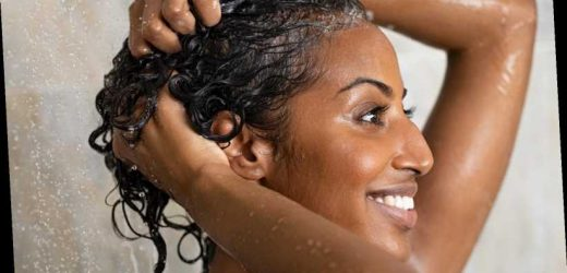 14 Things You Should Never Put In Your Hair