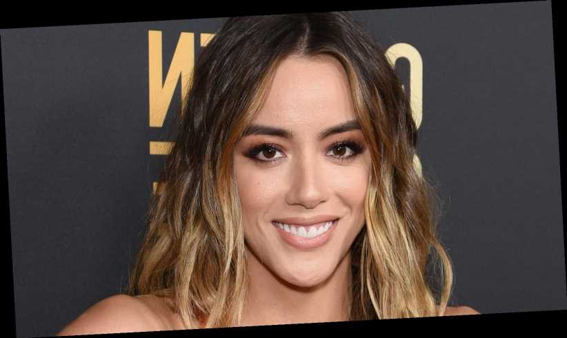 The Truth About Powerpuff Girls Star Chloe Bennet