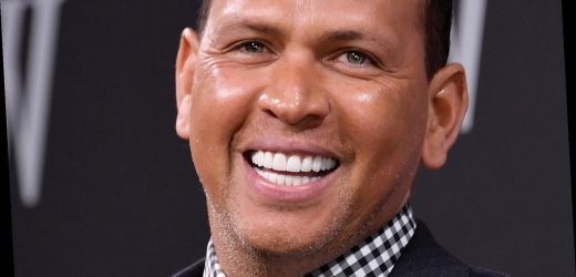 Who Are Alex Rodriguez's Kids?