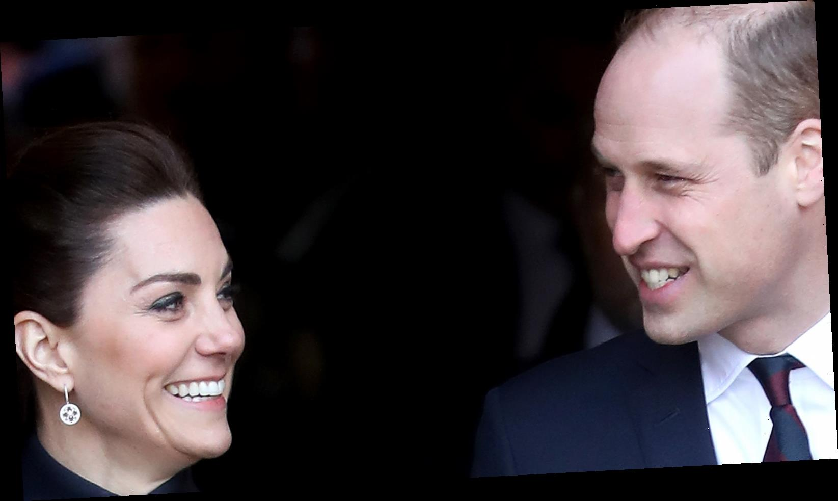 William And Kate Reveal The Heartwarming Way Their Family Remembers Princess Diana
