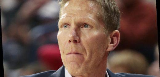 The Truth About Gonzaga Coach Mark Few's Wife, Marcy Laca-Few