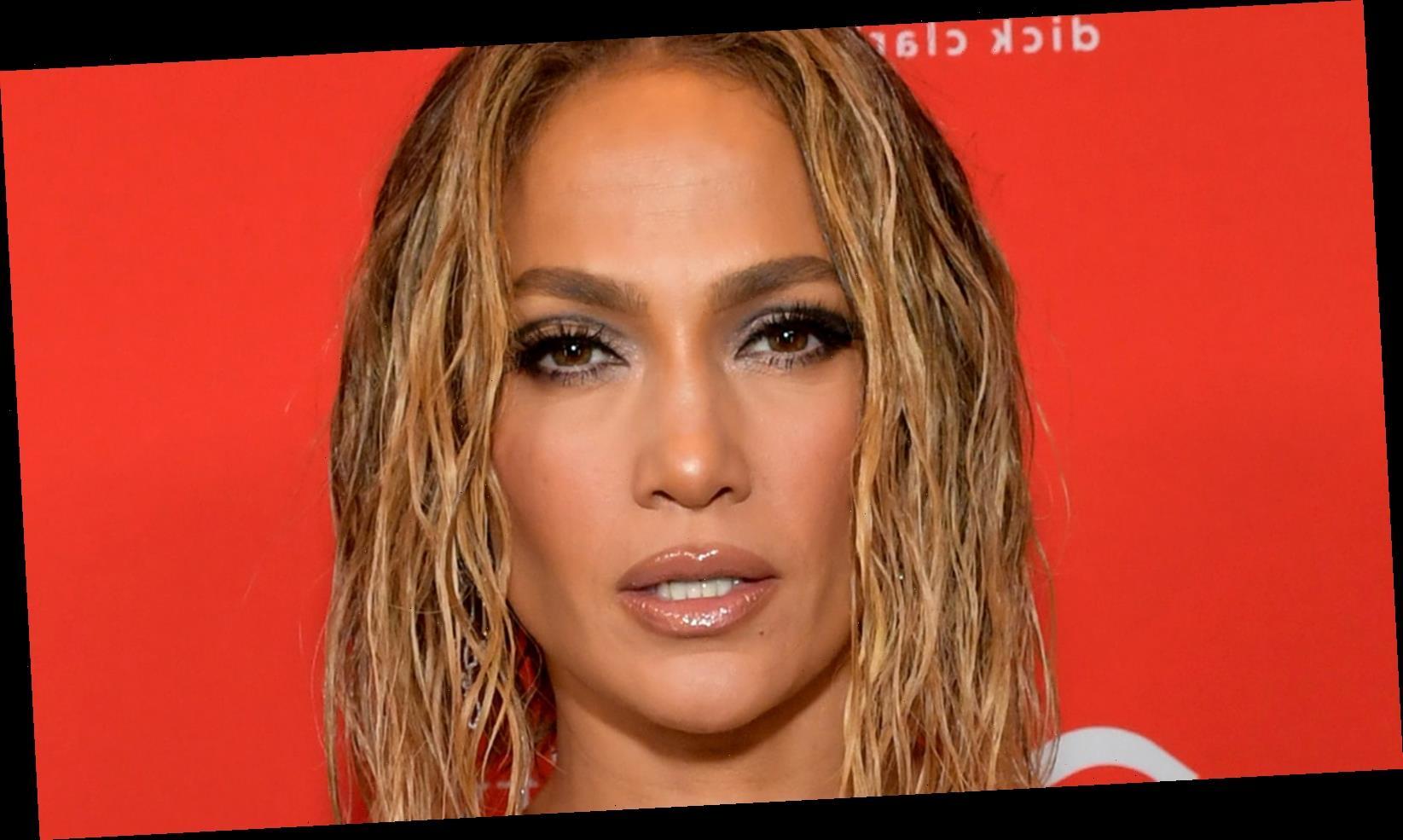 What Jennifer Lopez's Ex Casper Smart Is Doing Now