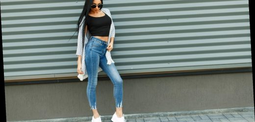 Proven Fashion Tricks That Make You Look Taller