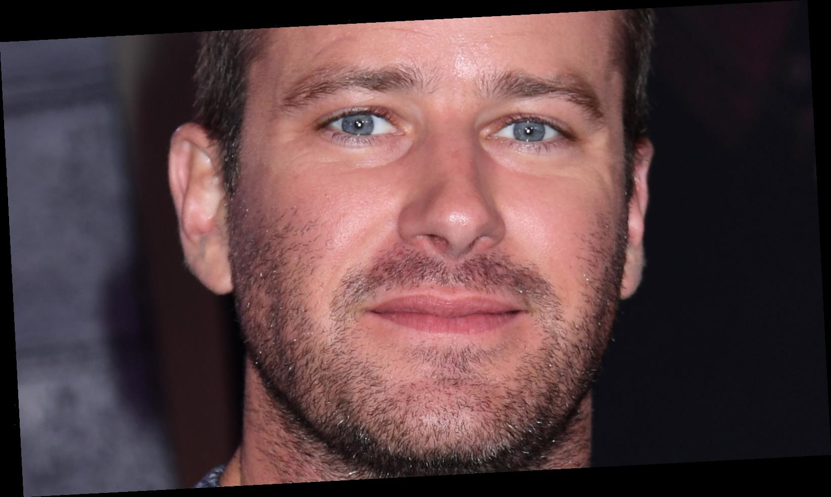 The Armie Hammer Scandal Keeps Getting Worse